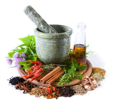 HerbalRemedies
