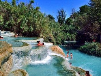 Mineral-Baths-Terme-Di-Saturnia-Tuscany-Italy