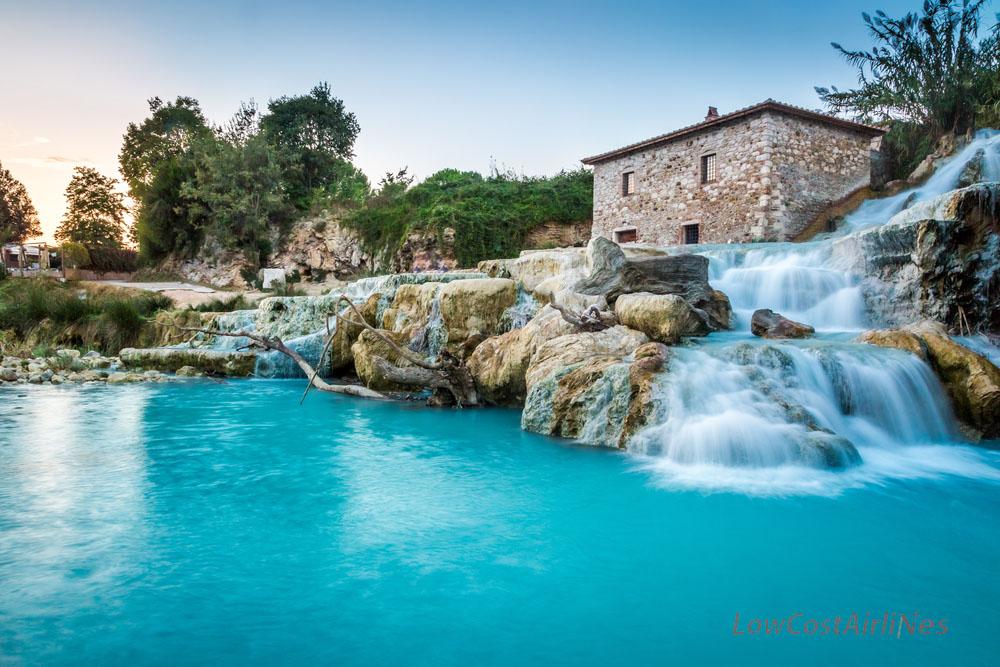 Terme Di Saturnia Tuscany Italy – Luenxx