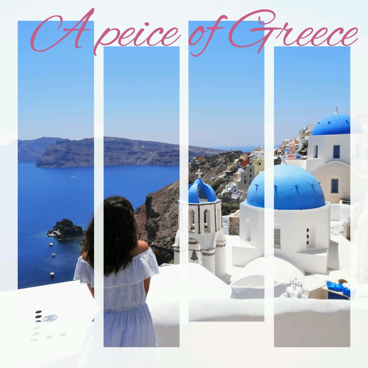 A Piece of Greece