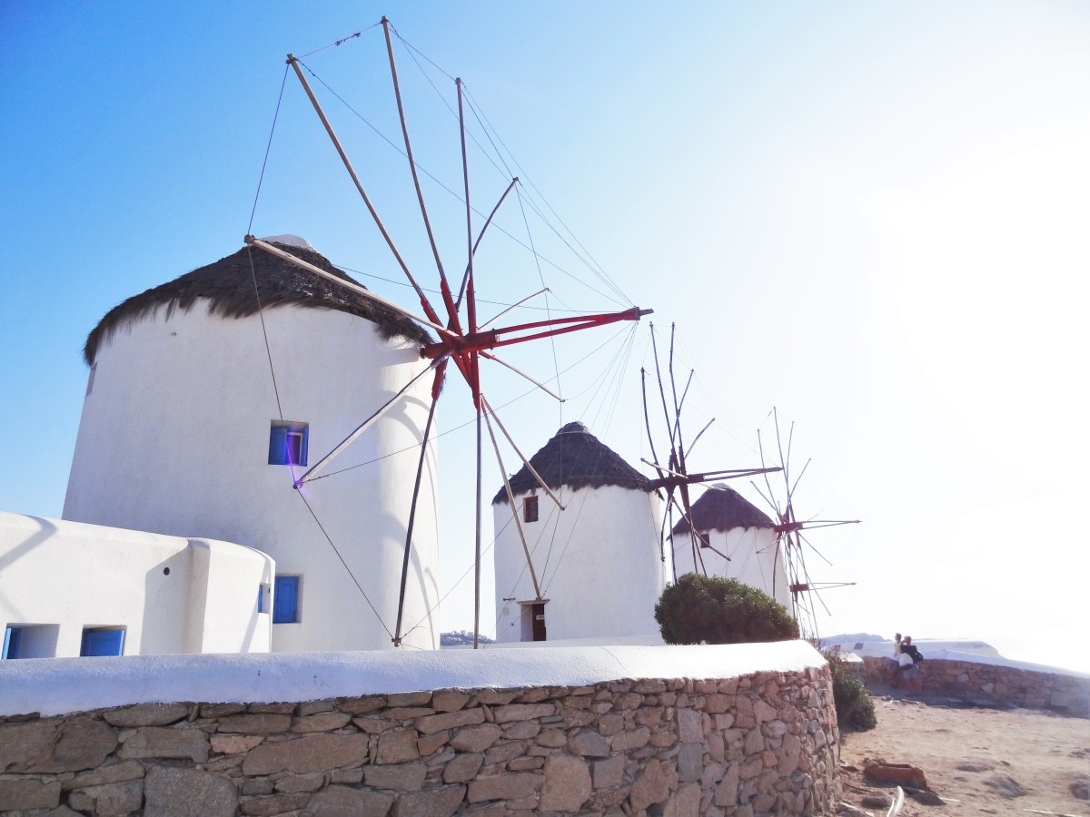 A Piece of Greece
